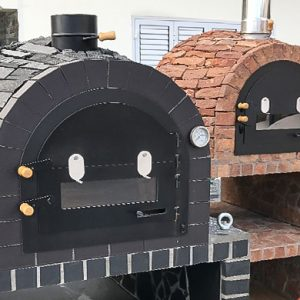 Traditional ovens