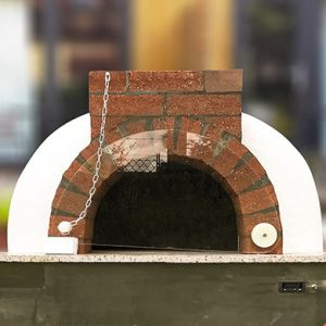 Rotating (revolving ovens) - Traditional Design