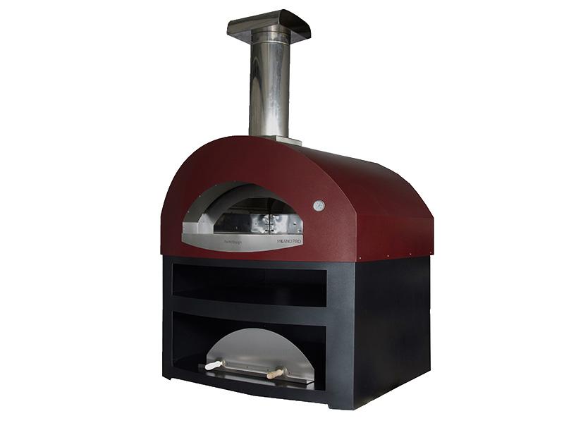Milono PRMilono PRO stainless steel ovensO stainless steel ovens