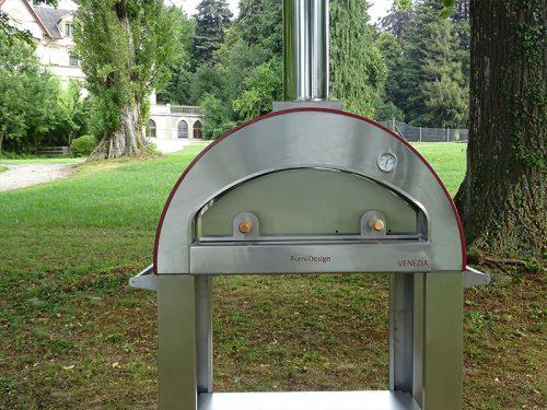Venezia stainless steel ovens