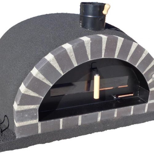 Traditional oven – Black Cork Model