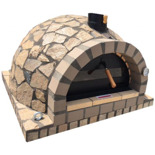 Traditional oven – Golden Stone Model