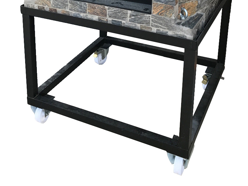 Mobile stand for all our ovens