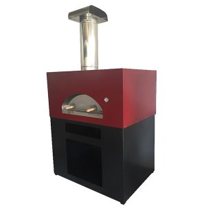 Stainless steel oven Bologna
