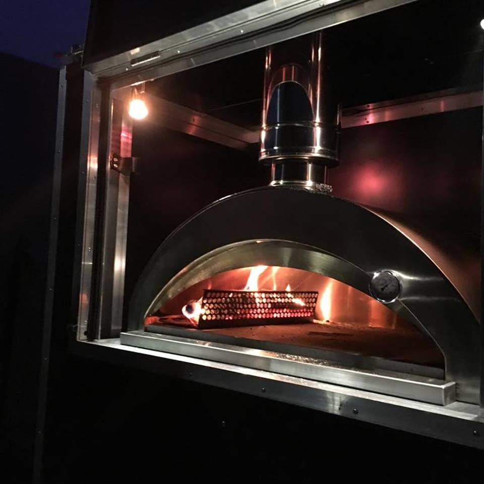 Pizzaiolo Wood Or Gas Mobi Pizza Ovens Ltd Amazing