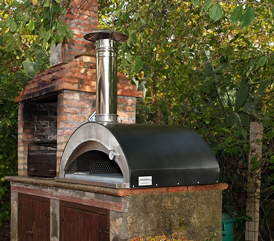 Hire Pizzaiolo Stainless Steel Oven