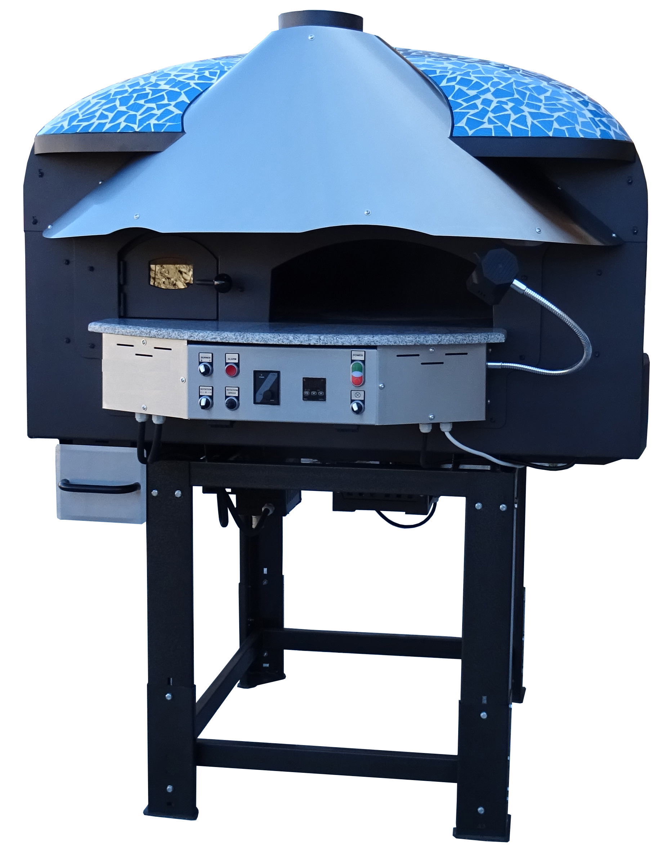 PRO - dual fuel ovens