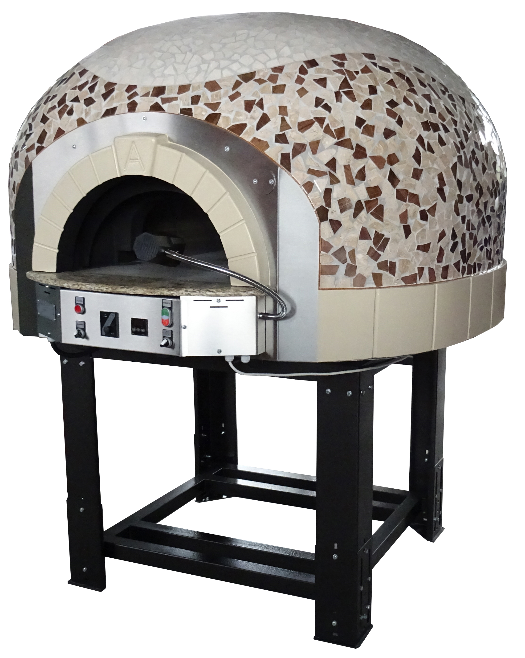 Commercial - Professional Ovens