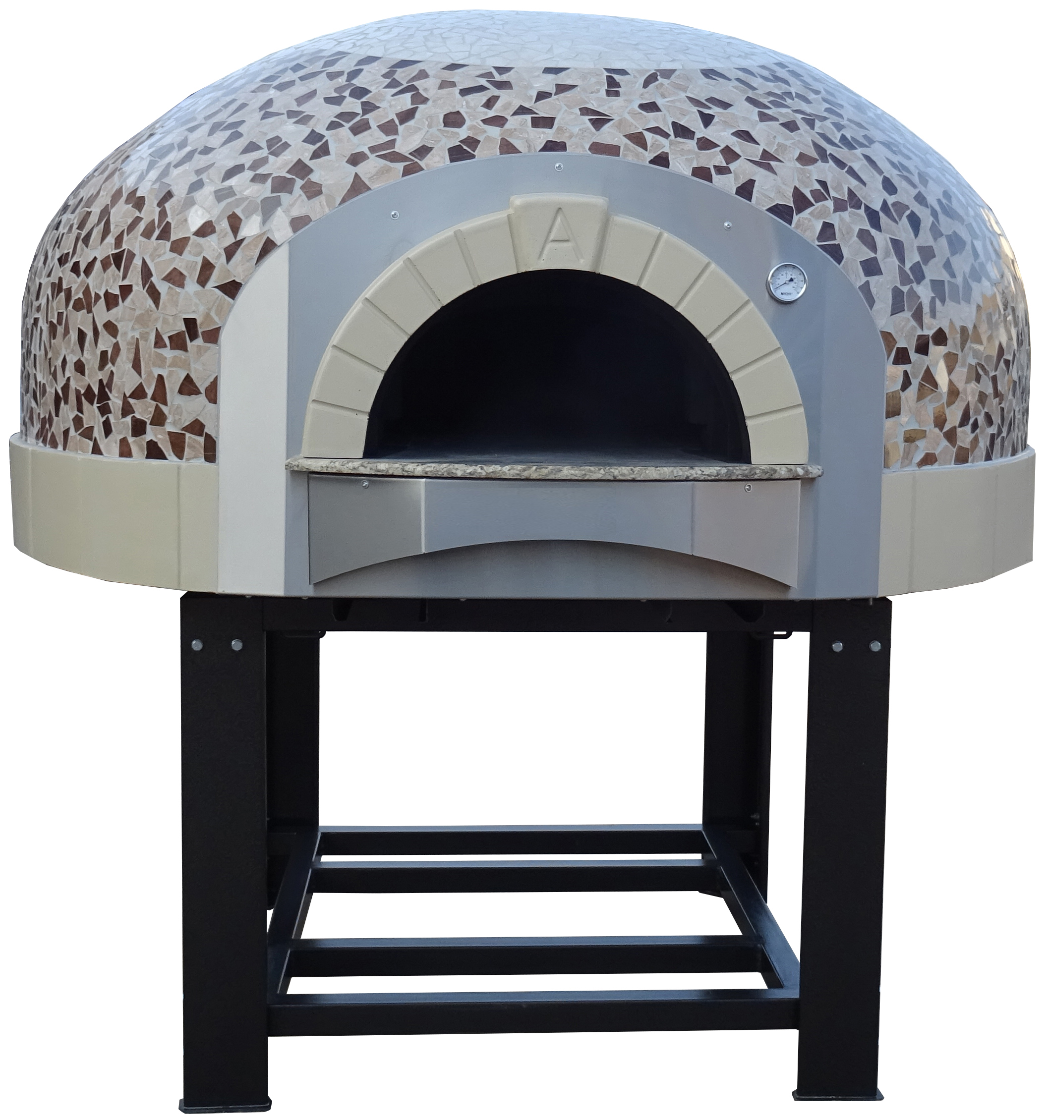 PRO - wood fired ovens