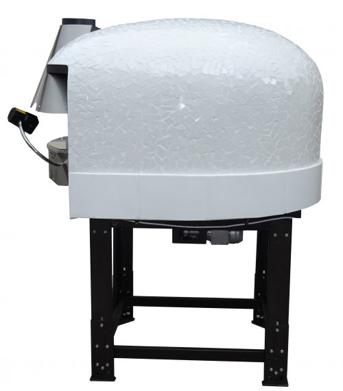 Series DRK - Wood Fired & Rotating Floor