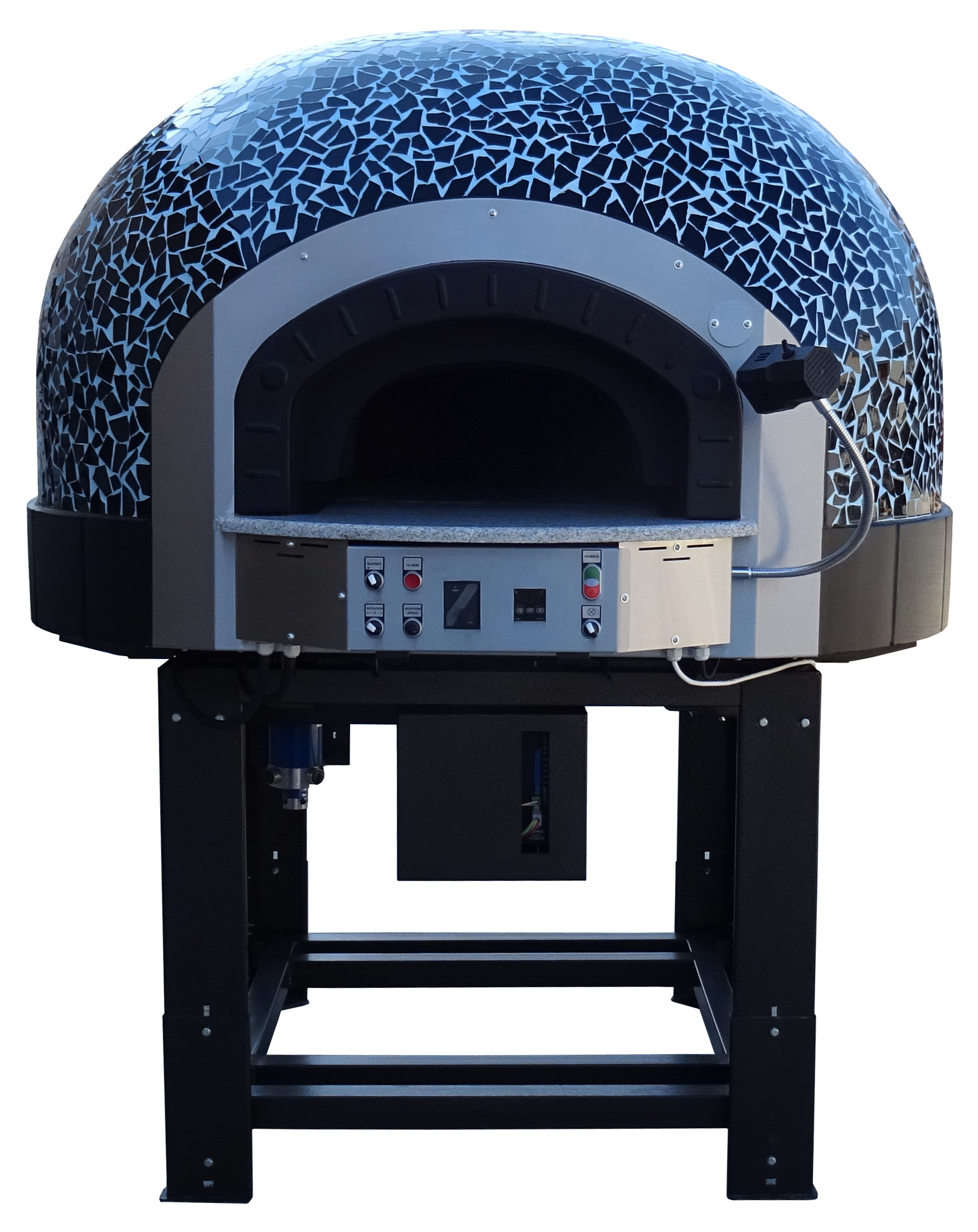 PRO - gas fired ovens