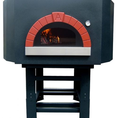 Series DS — Wood Fired