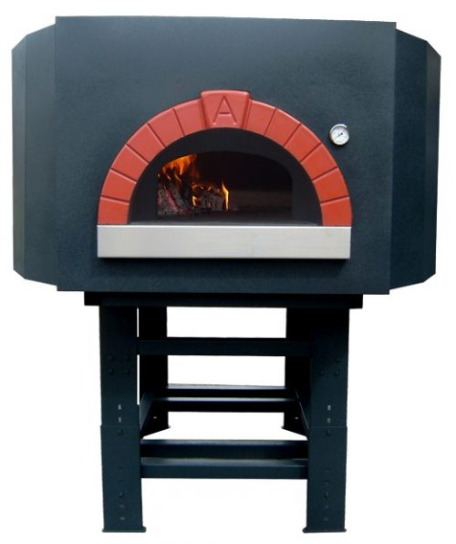 Series DS - Wood Fired