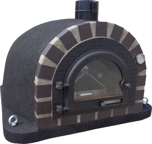 Traditional oven – Black Cork Model II