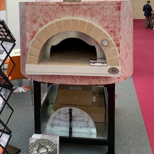 CRICCHETTO 100, WOOD FIRED PIZZA OVEN, ARTISAN ESPOSITO FORNI