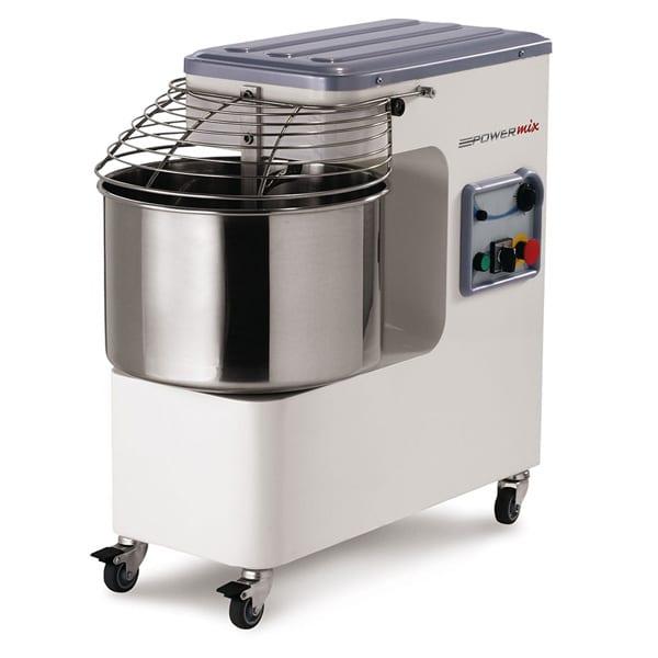 PK 12-18-25-38-44 Dough Mixer
