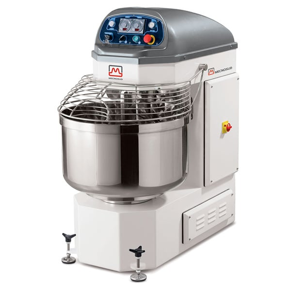 SP 60-80-100 Dough Mixers