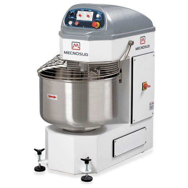 SP01 401/601/801 Dough Mixers