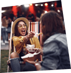 Concerts - Unlimited Pizza Business Location