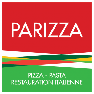 Parizza - reference show for Italian restaurants in Paris.