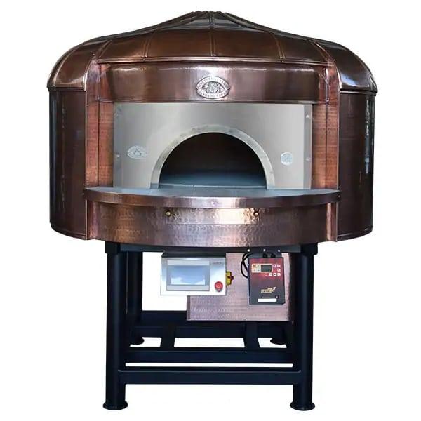 Saetta Gas Rotating Esposito Forni Pizza Oven